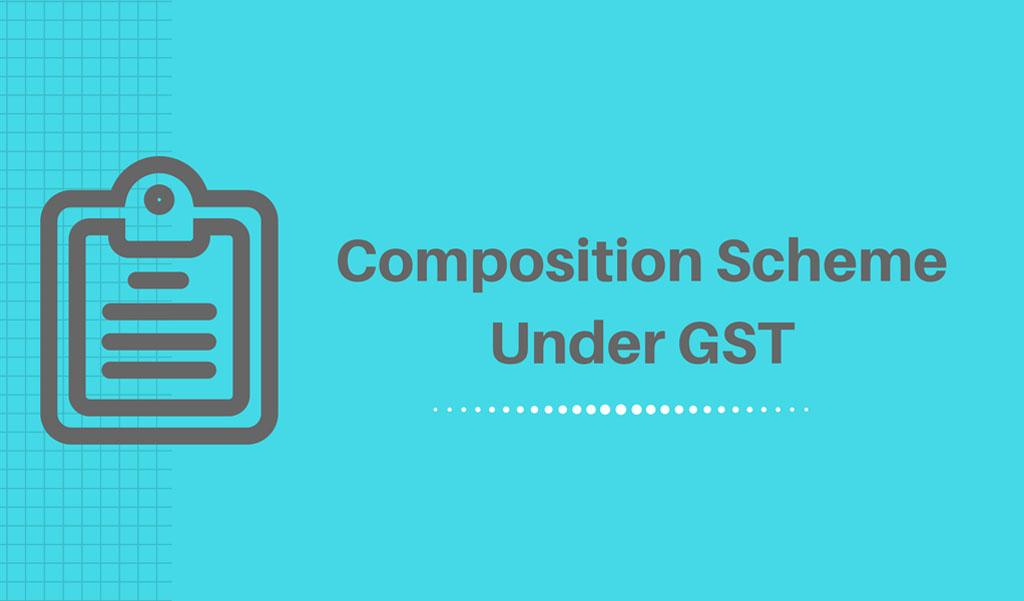 GSTR 4 –Composition Scheme: Rules, Return Filing Procedures & Dates